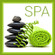 Spa Care Facebook Cover