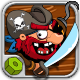 Ahoy! Pirates Adventure - HTML5 Arcade Game