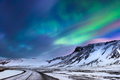 Beautiful northern lights - PhotoDune Item for Sale