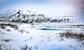Beautiful winter landscape - PhotoDune Item for Sale