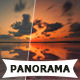 25 Panorama Actions - GraphicRiver Item for Sale