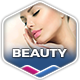Beauty & Health Banners