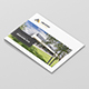 Architeo – Architecture and Interior Brochure Landscape A5 - GraphicRiver Item for Sale