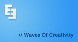 Waves of Creativity