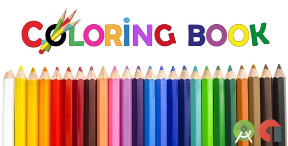CodeCanyon Coloring Book 21201902