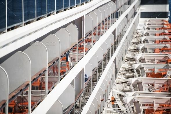 Sea Travel Transportation - Stock Photo - Images