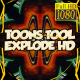 Toons Tool HD (Explode FX) - VideoHive Item for Sale