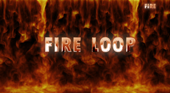 VideoHive Fire 21202468