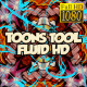 Toons Tool HD (Fluid FX) - VideoHive Item for Sale