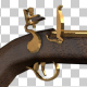 Old Pistol - VideoHive Item for Sale