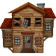 Broken Down House - GraphicRiver Item for Sale