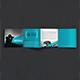 4-Fold Brochure Mockup - GraphicRiver Item for Sale