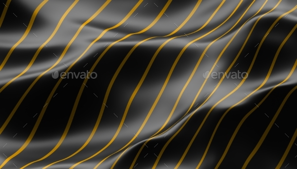 Abstract Surface. 3D Rendering - 3D Backgrounds