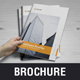 Corporate Brochure Design v2 - GraphicRiver Item for Sale