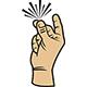 Finger Snap