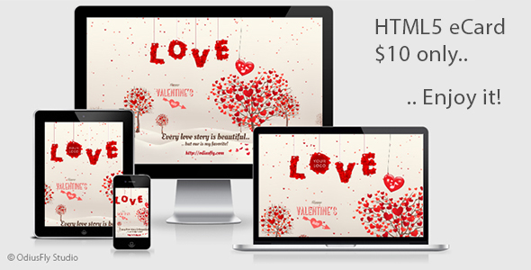 Download Source code              Valentine Card v1 - Special Edition            nulled nulled version