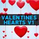 Valentines Hearts V1
