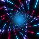 Neon Circle Rays - VideoHive Item for Sale