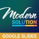 Modern Solution - GraphicRiver Item for Sale