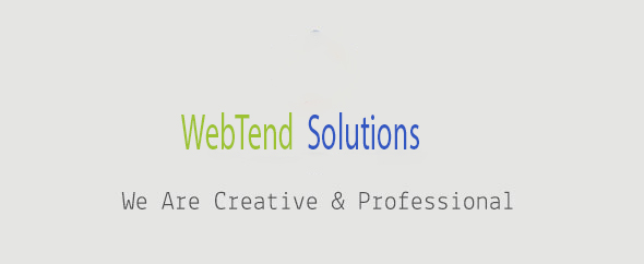 Webtend