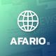 Afario – A Modern News & Magazine Theme