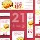 Spa Salon Banner Pack - GraphicRiver Item for Sale