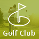 Golf Club - Golf Course Html Template - ThemeForest Item for Sale