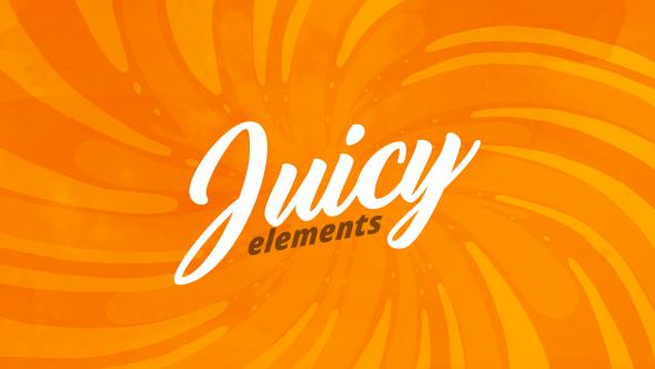 Juicy Elements