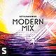 Modern Mix Flyer