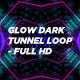 Glow Dark Tunnel  - VideoHive Item for Sale