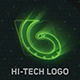 Hi Tech Cinematic Logo Reveal 4K - VideoHive Item for Sale