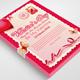 Valentine Event Flyer Templates - GraphicRiver Item for Sale