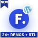 Flexible WordPress Theme | Flexi - ThemeForest Item for Sale