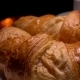 Freshly Baked Croissants with Coffee for Breakfast - VideoHive Item for Sale