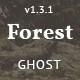 Forest - woody theme - ThemeForest Item for Sale