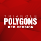 Triangle Polygons - VideoHive Item for Sale