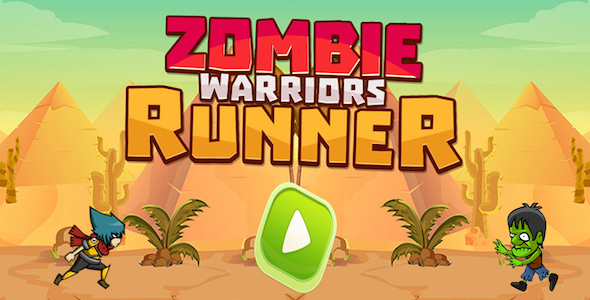 Download Source code              Zombies Warrior Runner - Endless Run & Adventure Game            nulled nulled version