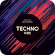 Techno Vibe Flyer - GraphicRiver Item for Sale
