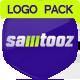 Marketing Logo Pack 33