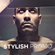 Stylish Promo - VideoHive Item for Sale