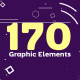 Motion Graphics Elements - VideoHive Item for Sale