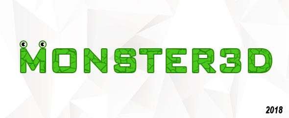 590 monster3d