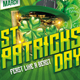St. Partricksday Flyer