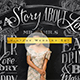 Vintage Wedding Set - GraphicRiver Item for Sale