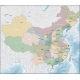 Map of China - GraphicRiver Item for Sale