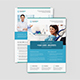 Flyer – Dentist - GraphicRiver Item for Sale
