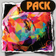 Abstract Power Inspiration Pack - AudioJungle Item for Sale