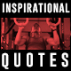 Inspirational Quotes opener - VideoHive Item for Sale