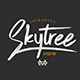 Skytree Script Brush Font - GraphicRiver Item for Sale