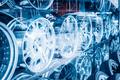 car alloy wheel - PhotoDune Item for Sale